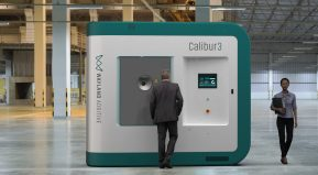 NEUBEAM METAL AM FOR PRODUCTION:  CALIBUR 3 LAUNCH DATE