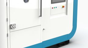 Wayland Additive Countdown to Official Launch of Calibur3 Featuring NeuBeam®