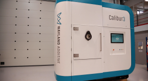 Wayland Additive Launches Calibur3 Metal Additive Manufacturing System